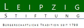 Logo Leipzig-Stiftung