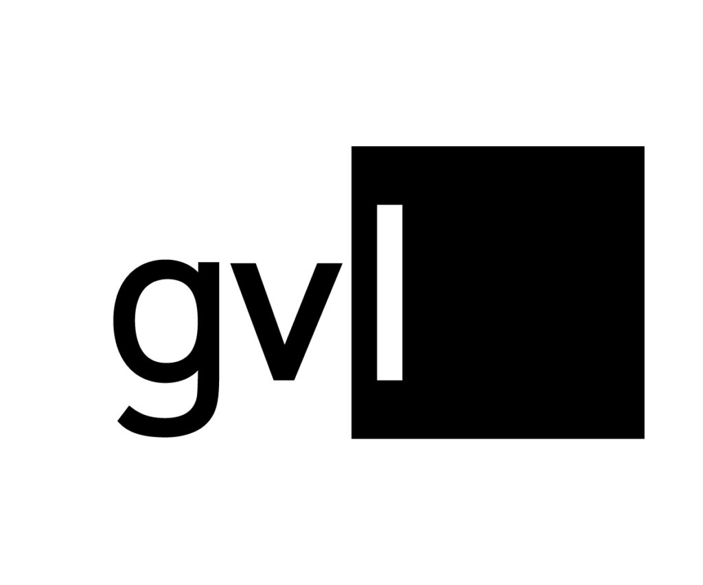 Logo GVL Stiftung